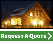 Maine Pine Log Home By Hammond Lumber Request A Quote