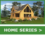 Maine Pine Log Homes By Hammond Lumber Company